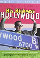 His Highness Hollywood [DVD] [Import]