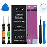 JBEIY Battery for iPhone 6 Plus-3500mAh High...