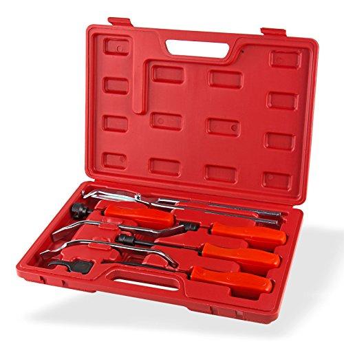 DEMA Bremsen Montagewerkzeugsatz 8tlg