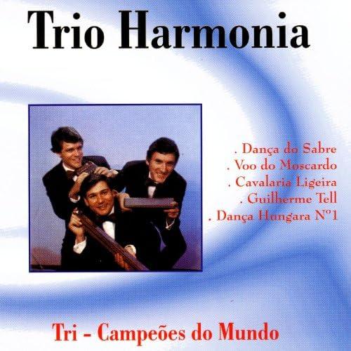 Trio Harmonia