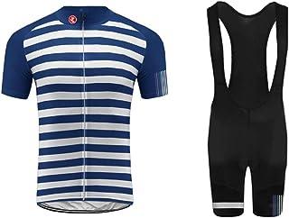 Uglyfrog Pro Team Summer Men's Cycling Jersey Set Bi