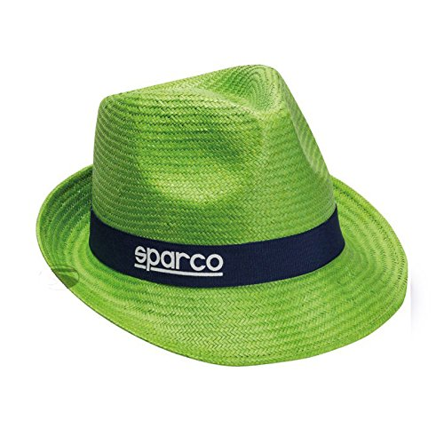 Sparco SP099046VD Sombrero para Mujer