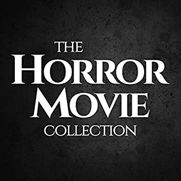 The Horror Movie Collection: Halloween on the Big Screen