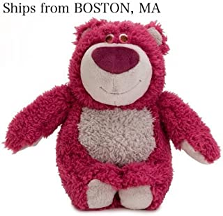 Disney Lotso Pixar Love Huggin Bear Plush 6