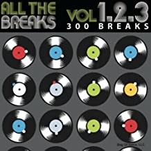all the breaks vol 1 2 3