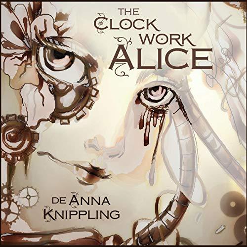 The Clockwork Alice cover art