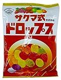 Sakuma Sakuma Drops 120gX6 bags