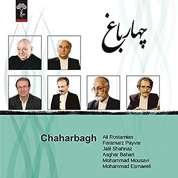 Chaharbagh
