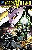 Various Comic Book Villains