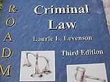 Criminal Law Roadmap
