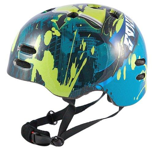 """Sport DirectTM? """"No Bounds Skate BMX Fahrrad Bike Helm - 6"""