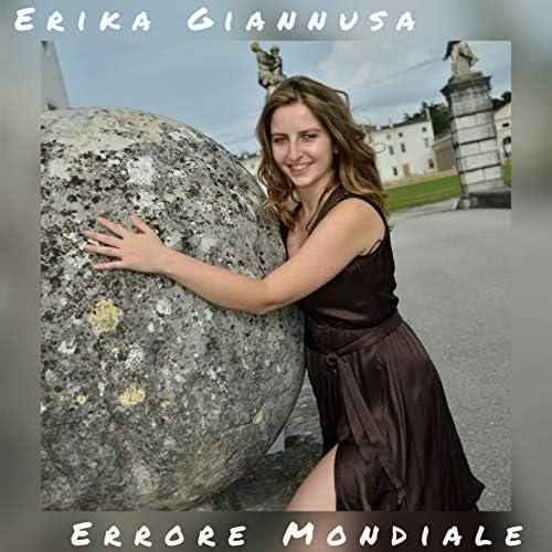 Erika Giannusa