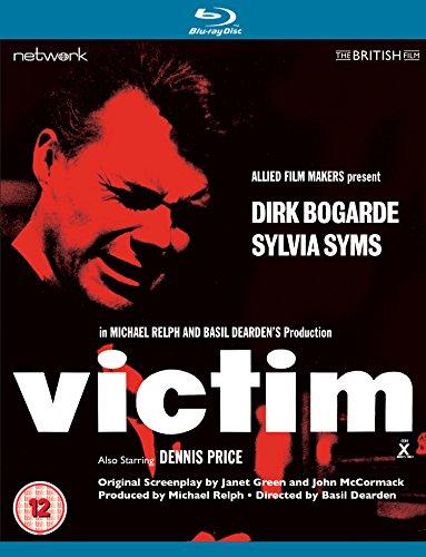 Victim [Blu-ray]