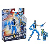 PRG DNF Core Blue Ranger