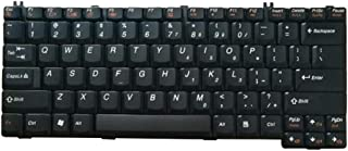 MagiDeal New Laptop Keyboard Replacement Part Accs for Lenovo