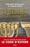 Le secret de la Menorah