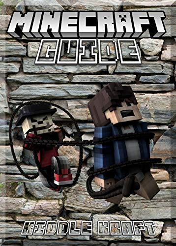 Kinder Minecraft Guide: (An Unofficial Minecraft Book) (English Edition)