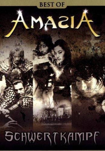 Best of Amazia - Schwertkampf [3 DVDs]