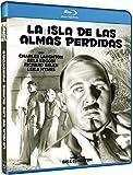 La isla de las almas perdidas [Blu-ray]