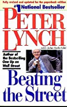 Best beating the street by peter lynch Reviews