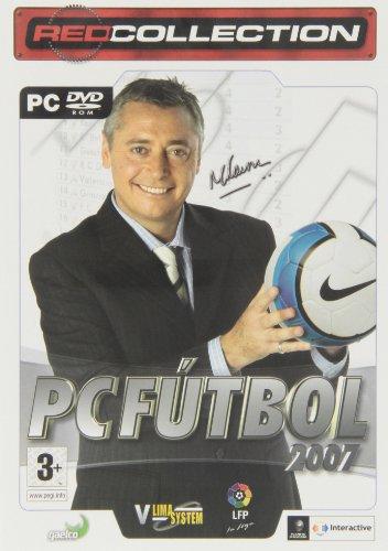 PC Futbol 2007