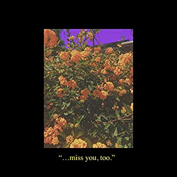 Miss You, Too