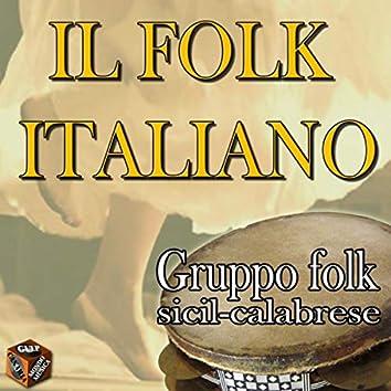Il folk Italiano