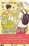 Heartstopper, tome 3 : Un voyage à Paris par Oseman