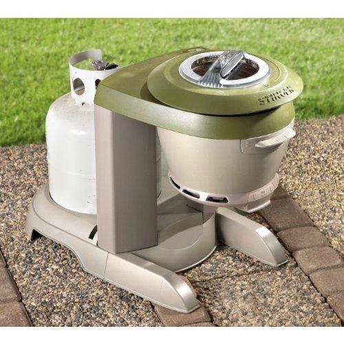 NoSquito Stinger Mosquito Control Vacuum