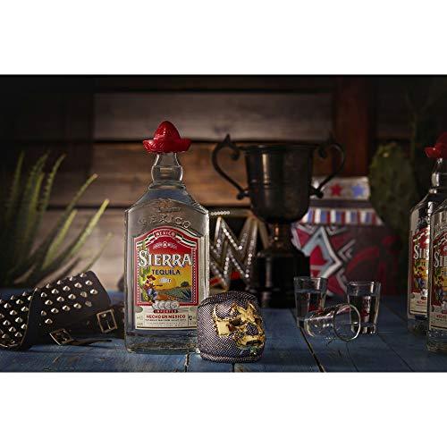 Sierra Silver Tequila - 5