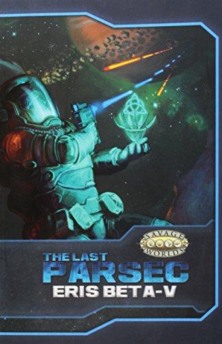 The Last Parsec: Eris Beta-V Softcover (S2P10901)