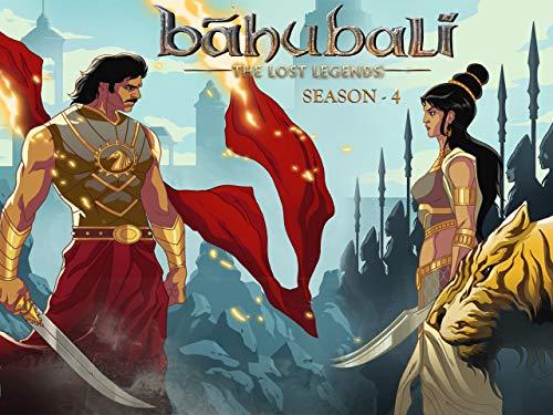 Baahubali The Lost Legends - Season 4