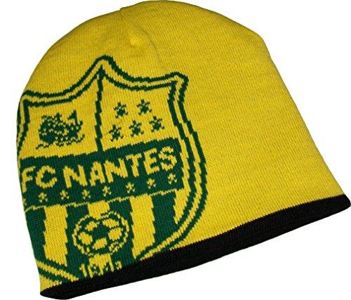 FC NANTES Bonnet FCNA - Collection Officielle Atlantique - Canaris [Divers]