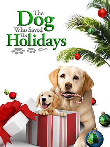 Zeus e il Natale in California(The Dog Who Saved the Holidays)