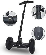 Balance Hoverboard Guidon de Scooter Amovible pour Scooters Auto-/équilibr/és Ecisi Guidon r/églable pour Scooter Segway miniPRO miniLITE Ninebot S avec Support pour t/él/éphone