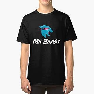 Mr Beast Classic TShirtT shirt Hoodie for Men, Women Unisex Full Size.