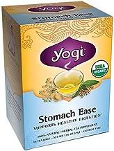Yogi Teas Tea Stomach Ease Org
