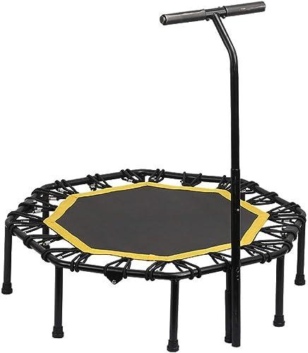 wholesape barato GCCLCF Cinética de Deportes Deportes Deportes Gimnasio trampolín Interior trampolín hogar, Bungee Plegable, Adecuado para Adultos Peso de Fitness de los Niños 150KG,M  gran selección y entrega rápida