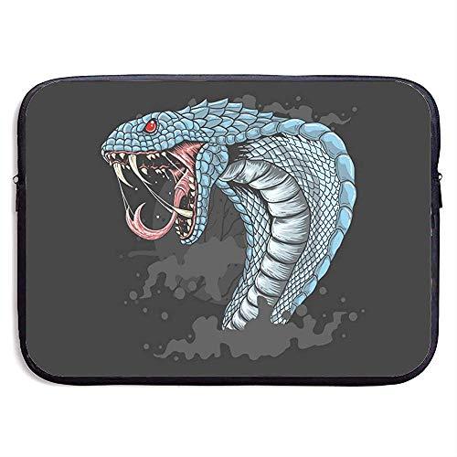 Terror King Cobra Waterdicht Draagbare Laptop Computer Mouwen