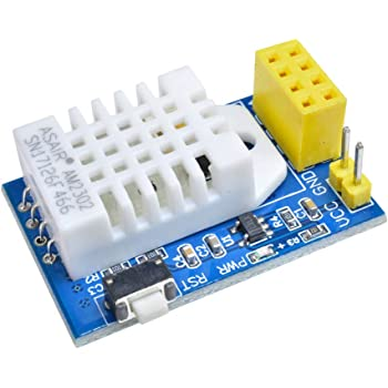 Sodial R Dht22 Am2302 Digitales Temperatur Und Feuchtigkeitssensormodul Gewerbe Industrie Wissenschaft