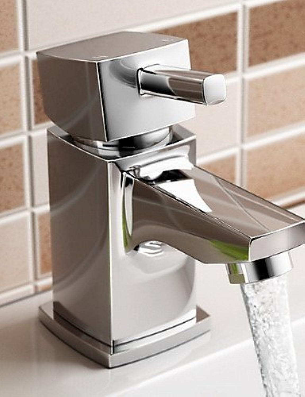 Marcu Home British System Modern Monobloc Becken Waschbecken Mischbatterie Chrome Designer Badezimmer Wasserhahn