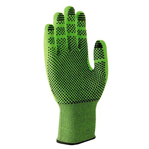 Uvex C500 dry 6049907 Schnittschutzhandschuh Größe (Handschuhe): 7 EN 388 1 Paar