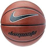Nike Dominate 8P - Balón de Baloncesto (7 Unidades), Color Verde