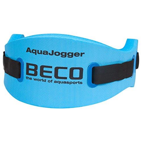 Beco Damen Aqua-Jogging-Gürtel-9619 Gürtel, Sortiert/original, One Size