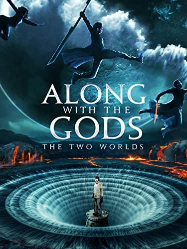 Along With The Gods The Two Worlds product image