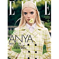 Deals on Elle Magazine 1-Year Subscription 10 Issues