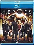 HeroesStagione04 [Blu-ray] [IT Import]