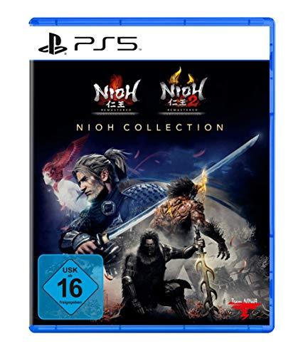 NIOH Collection - [PlayStation 5]