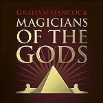 Magicians of the Gods cover art