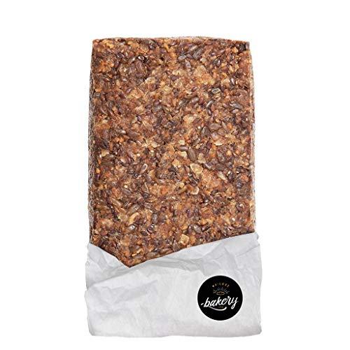 Life-Changing-Brot - laktosefrei | glutenfrei | vegan | ohne Zusatzstoffe | vegetarisch | mehlfrei | weizenfrei | 0,90 kg